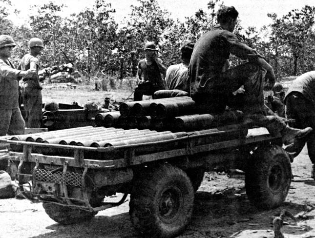 The M274 Mule (G823)